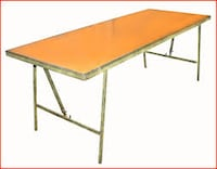 MESA PLEGABLE MADERA MADRID