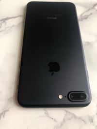 iPhone 7 Plus 32GB Matte Black Sprint Comes With Charger Chicago, 60634
