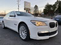 BMW 7 Series 2011 BALTIMORE