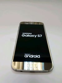 Samsung Galaxy S7 Gold Moscow, 101752