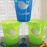 Personalized party favors Toronto, M9N 3X7