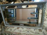 Antique Wall Mirror New Iberia, 70508