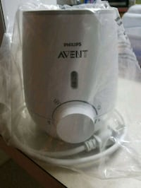 Philips Avent Fast Bottle and Baby Food Warmer   West Springfield, 22152