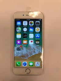 iPhone 6S 128 gB unlocked 8/10 condition Mississauga, L5B 3A3
