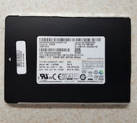 256GB - Solid State Drive SSD - SATA  Mississauga