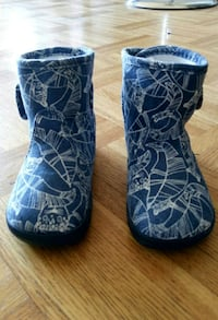 Unused boots from H&M size 24 Helsingborg, 252 84