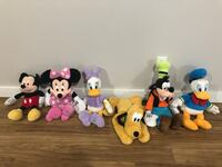 Mickey Mouse House Club & friends  Flowery Branch, 30542