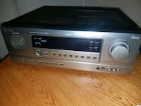 gray and black audio/video receiver Phoenix, 85053