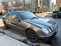 2004 Mercedes-Benz San Jose