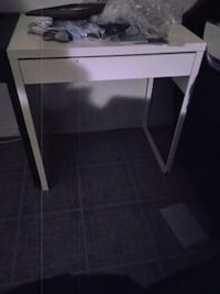 Ikea Desk and chair  543 km