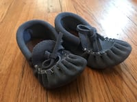 Moccasins, size 6 Hagerstown, 21740