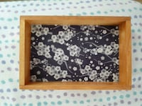 hand made boxes with cute designs in the bottom wooden boxes