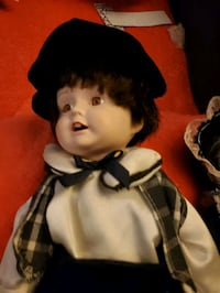 Great Antique Dolls Albuquerque, 87123