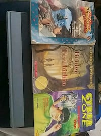 3 Children books Hagerstown, 21740