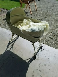 Baby cradle Lonsdale, 55046
