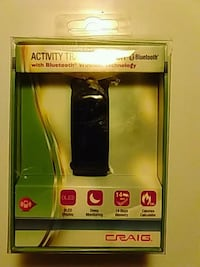 New fitness tracker / counting calories and more Cheektowaga, 14227