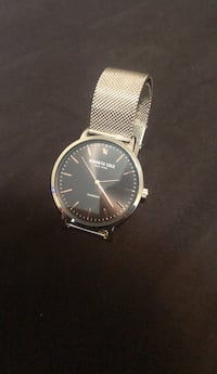 Kenneth Cole Watch. Fits most people Calgary, T3G 5Z3