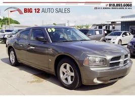 Dodge-Charger-2009
