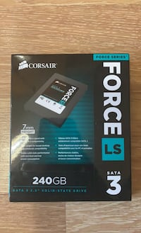 Corsair Force Series LS 240GB SATA 3 6Gb/ s  SSD
