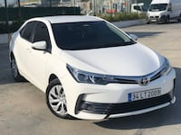 2016 Toyota Corolla 1.4 D-4D TOUCH M/M
