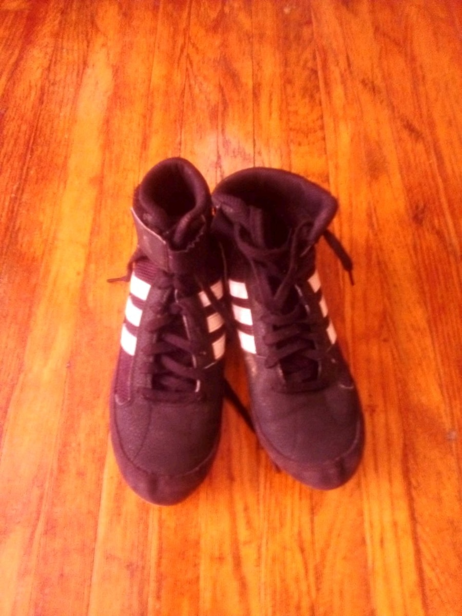 Photo Shoes wrestling shoes 50 $