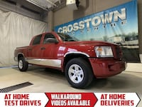 2009 Dodge Dakota SXT Edmonton