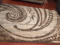 Collection New Dimensions Area rug Oak Park, 48237