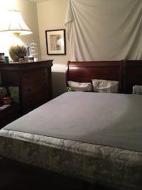 King size mattress for sale  Fort Myers, 33919