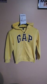 yellow and black Los Angeles Dodgers pullover hoodie Calgary, T2B 2T8