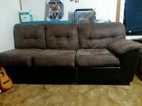One arm sofa 164 mi