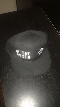 We the North snap back  Toronto, M4B 2T3