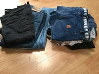 Ladies clothing lot. All for $30