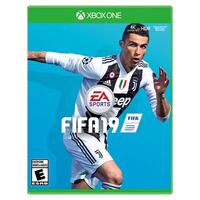 Xbox one EA sports fifa 19 Richmond, V6Y 1Z3