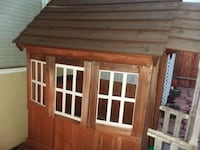 Play house Bakersfield, 93311