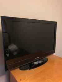 "32"" Samsung TV Brantford, N3S 4K9"