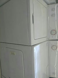 white washer and dryer set Mount Clemens, 48043