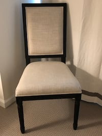 Dining / desk chair from Restoration Hardware Leesburg, 20175