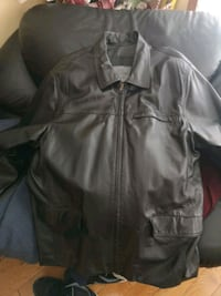 Passport leather jacket XL Brampton, L6Y 4J2
