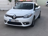 2016 Renault Fluence ICON 1.5 DCI 110 BG