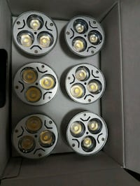 Led pod lights  Brampton, L7A