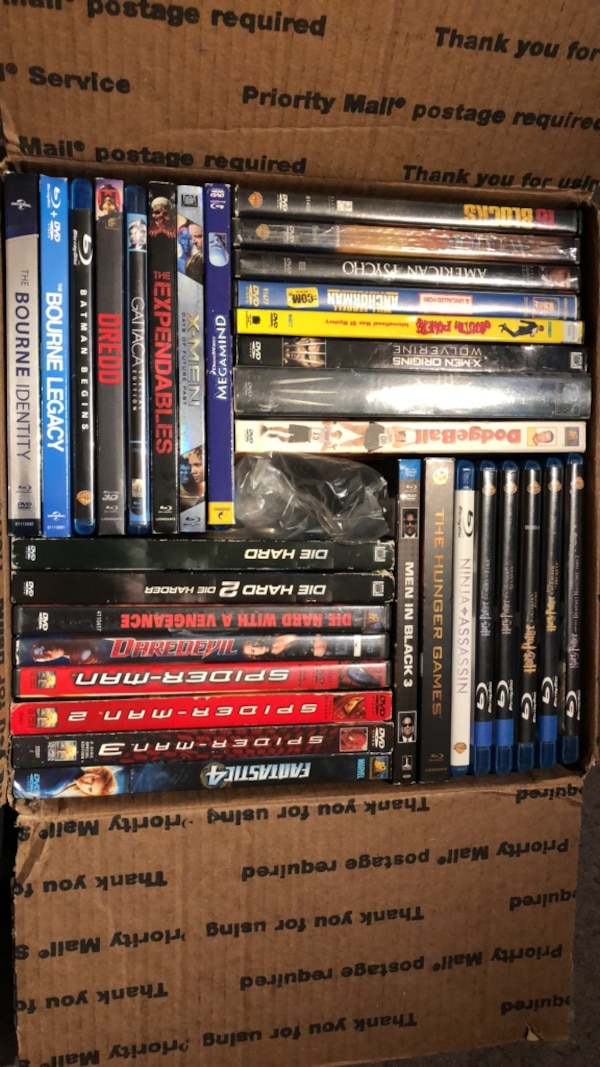 Used Dvds For Sale >> Dvds For Sale 2 A Piece