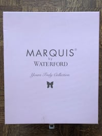 Marquise by Waterford box Toronto, M5N 1J1