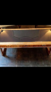 Coffee table & end tables Brampton, L6Z 2Y9