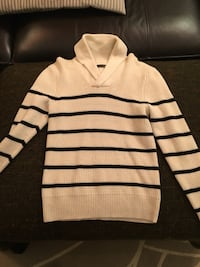 Club Monaco Men's Sweater XS Toronto, M5G 1C6