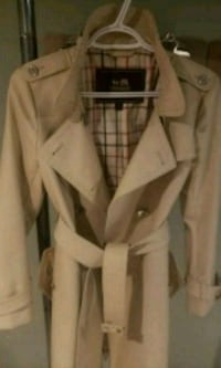 women's authentic coach coat size 2 Mississauga, L5M 6A7