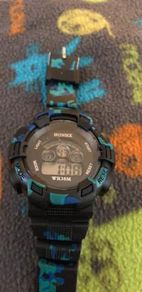 New rugged sports watch Omaha, 68132