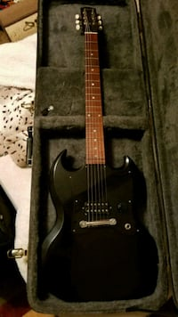 Gibson Melody Maker SG Stow, 44224