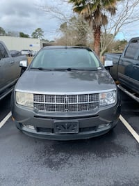 2010 Lincoln MKX AWD Summerville