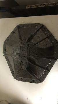 Gm 14 bolt Diff cover