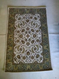 Rugs, Indian, hand made Annandale, 22003